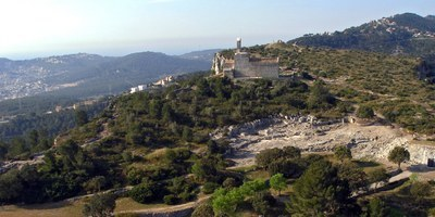 Història, paisatge i patrimoni del municipi