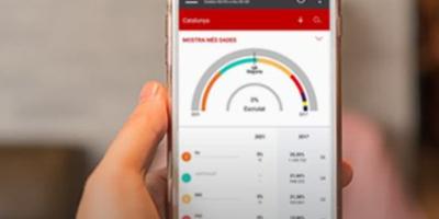 App per saber en temps real si el teu col·legi electoral està ple