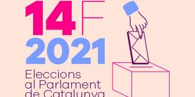 Parlament 2021