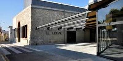 Declaració responsable per ús d'espais municipals