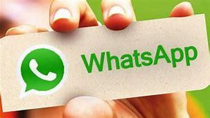 Servei d'Informació per Whatsapp