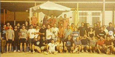 """""""A Gozar Team"""" guanya la 3a edició del torneig solidari de futbol sala de Moja"""