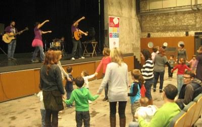 L'actuació s'ha fet al Local Nou de Moja