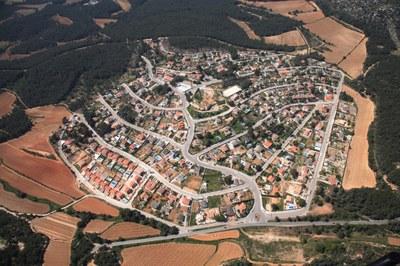 A punt d'iniciar-se la redacció del projecte d'urbanització de Can Trabal