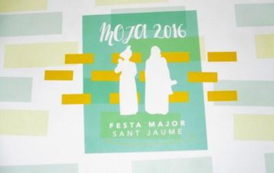 Actes variats perquè tothom visqui la Festa Major de Moja