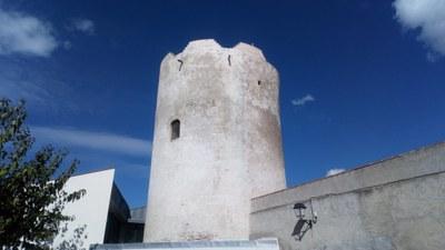 Adjudicades les obres de restauració de l'interior de la Torre de Moja