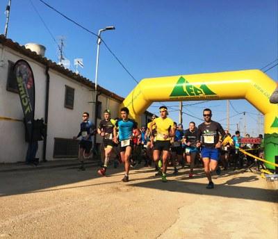 Adrià Colomer i Laura Rius guanyen la cursa Extrem Papiol