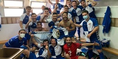 AGENDA ESPORTIVA del cap de setmana a Olèrdola amb 3 partits de futbol de competició federada