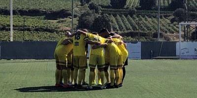 AGENDA ESPORTIVA del cap de setmana a Olèrdola amb 7 partits de competició federada de futbol