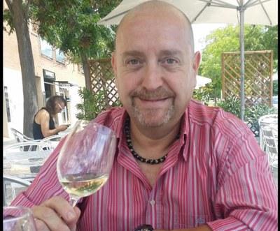 Albert Villegas repassarà amb humor la seva infantesa a Sant Miquel en el pregó de la FM