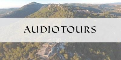 """Amb motiu de les Jornades Nacionals d'Arqueologia s'estrenen els """"Audiotours"""" del conjunt monumental d'Olèrdola"""
