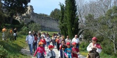 Aquest 2019 l'Ajuntament d'Olèrdola planifica organitzar fins a 21 activitats de dinamització al Parc d'Olèrdola