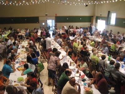 Aquest cap de setmana Sant Pere Molanta celebra la seva 8a Trobada Popular