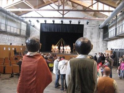 Aquest dijous comencen les Festes de Sant Macari de Moja