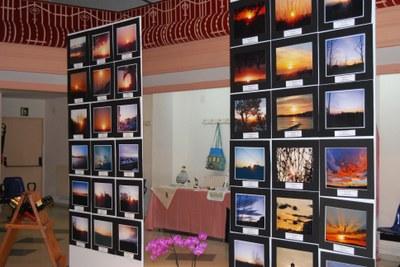 Exposició de fotografies de l'any passat