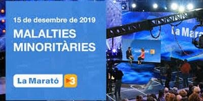 Aquest dimecres el Casal d'Avis de Moja acull una xerrada sobre La Marató de TV3