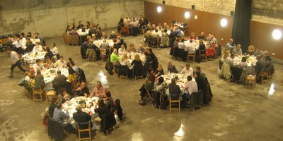 Dos dies d'inscripcions per participar en el sopar i ball de Cap d'Any de Moja