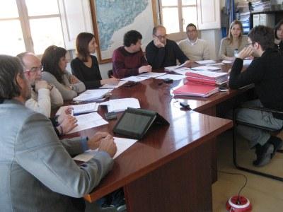 Aquest dimecres s'ha convocat ple ordinari de l'Ajuntament d'Olèrdola, a les 17:15h