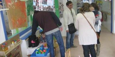 Aquest dissabte hi ha Jornada de Portes Obertes a les escoles bressol d'Olèrdola