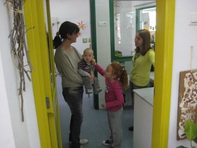 Aquest dissabte hi ha jornada de portes obertes a les escoles bressol municipals d'Olèrdola