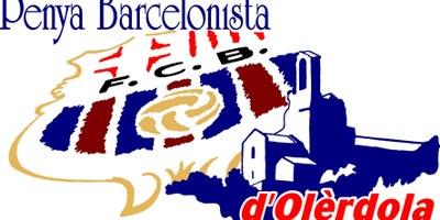 Aquest dissabte la Penya Barcelonista d'Olèrdola celebra el seu 25è aniversari