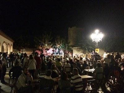 Aquest dissabte té lloc la 3a edició del Mojatast, fira gastronòmica d'àmbit local