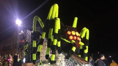 Aquest diumenge 15 grups de Carnaval participaran en la Rua de Sant Pere Molanta