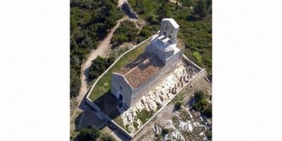 """Aquest diumenge al migdia  es pot fer la visita """"Olèrdola, una ciutat medieval al cor del Penedès"""""""