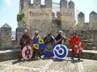 """Aquest diumenge es programa al castell d'Olèrdola la jornada """"Recreant la història"""""""