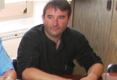 Artur Santacana tanca una etapa de 6 anys com a regidor