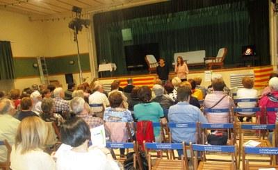Audiència pública aquest divendres per a debatre temes d'interès municipal