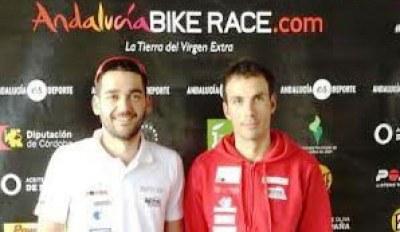 Bon paper del Sans-Olèrdola a la 14a Andalusia Bike Race