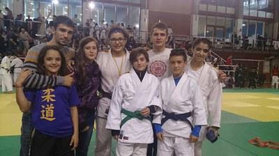 Bons resultats del Judo Olèrdola en el rànquing de Copa Catalunya de categoria infantil i cadet