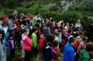 Bosc Verd organitza per aquest diumenge una caminada popular infantil a la Muntanyeta