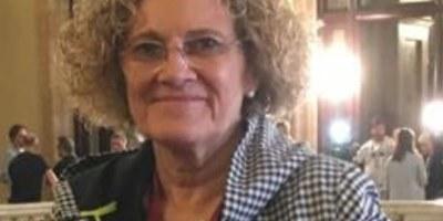 Carme Ortoll oferirà la xerrada de commemoració del Dia de la Dona a Olèrdola