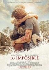 """Cinema a la fresca amb la projecció de """"Lo imposible"""", en el primer dia de la FM de Moja"""