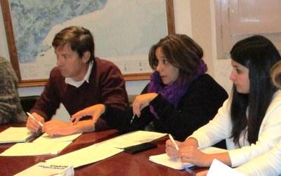 Grup municipal de CiU de l'Ajuntament d'Olèrdola