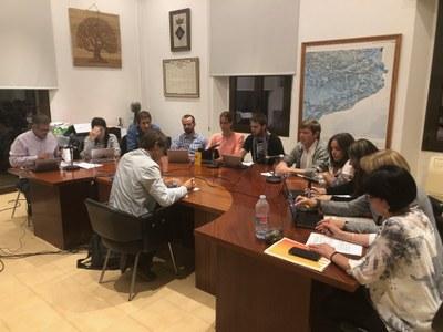 Congelades les ordenances fiscals de l'Ajuntament d'Olèrdola pel 2019