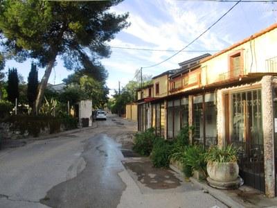 Consens per reformar i ampliar el projecte de millora de la plaça Anselm Clavé de Sant Miquel