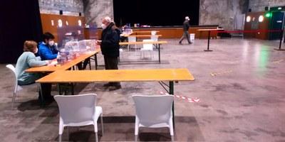 Constituïdes les quatre meses electorals al municipi