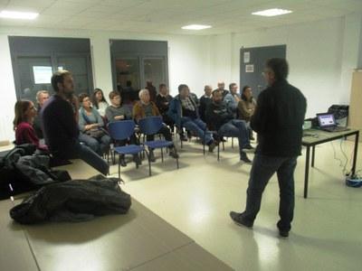 Convocada per avui sessió informativa a Moja per exposar el pressupost de l'Ajuntament d'Olèrdola