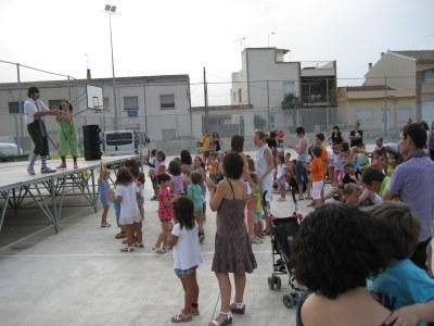Convocada per dimarts una reunió per a preparar la Festa Major de Sant Pere Molanta