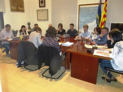 Convocada sessió extraordinària de ple de l'Ajuntament d'Olèrdola per aquest divendres