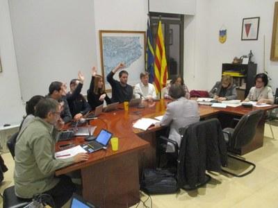 Convocada sessió ordinària de ple de l'Ajuntament d'Olèrdola per dimarts