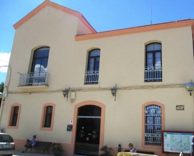 Convocatòria de l'Ajuntament d'Olèrdola per ampliar la borsa de treball d'auxiliars administratius