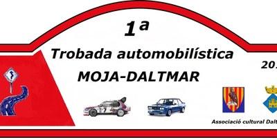 La 1a Trobada Automobilística Moja-Daltmar reunirà a cotxes clàssics i de competició