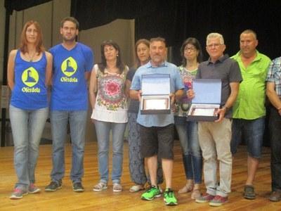 Crida de l'Ajuntament d'Olèrdola per a rebre candidatures al premi Rossend Montané