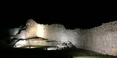 """Darrer dels """"Vespres d'estiu al castell d'Olèrdola"""" aquest dissabte"""