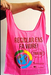 De novembre a febrer tindrà lloc a Olèrdola una campanya de foment de la recollida selectiva