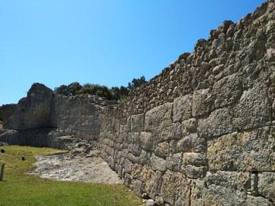 """Des d'aquest dissabte 22 d'agost i fins el 4 de setembre resten obertes les inscripcions per la visita gratuïta """"Roma a Olèrdola"""""""